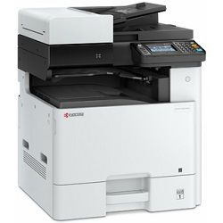 Kyocera Ecosys M8124cidn Multifunction Colour Laser Printer + Duplex