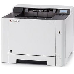 Kyocera Ecosys P2235dw Mono Laser Wireless Printer + Duplex