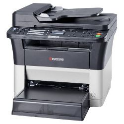 Kyocera FS-1325MFP Multi Function Mono Laser Printer