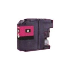Compatible LC135XL-M Magenta High Yield