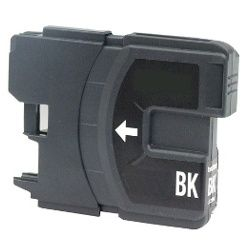 Compatible LC38BK Black