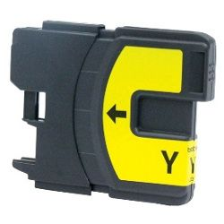 Compatible LC38Y Yellow