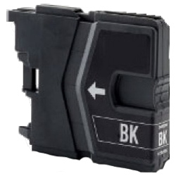 Compatible LC39BK Black