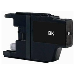 Compatible LC73BK Black High Yield