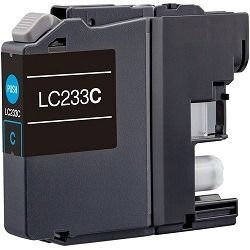 Compatible LC233C Cyan