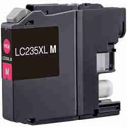 Compatible LC235XL M Magenta High Yield