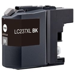 Compatible LC237XL BK Black High Yield