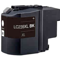 Compatible LC239XL BK Black Super High Yield