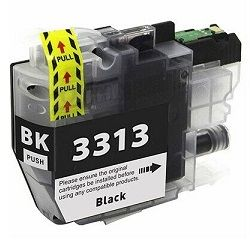 Compatible LC3313BK Black High Yield