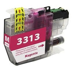 Compatible LC3313M Magenta High Yield