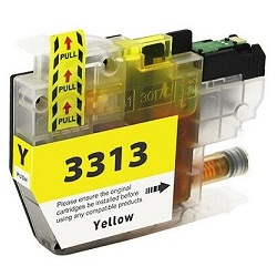 Compatible LC3313Y Yellow High Yield