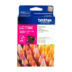 Brother LC73M Magenta High Yield (Genuine)