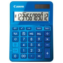 Canon LS-123 MBL Calculator
