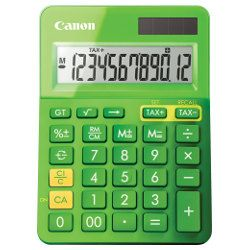 Canon LS-123 MGR Calculator