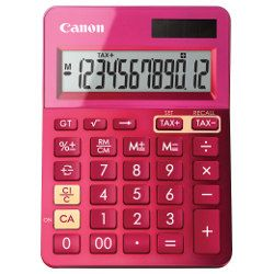 Canon LS-123 MPK Calculator