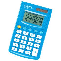 Canon LS-270VII R Calculator