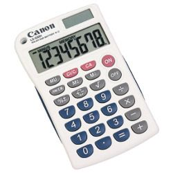 Canon LS-330H Calculator