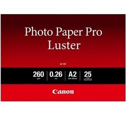 Canon LU-101A2 A2 Photo Paper