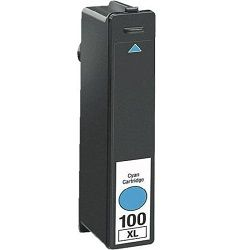 Compatible 100XL Cyan High Yield (14N1069A)