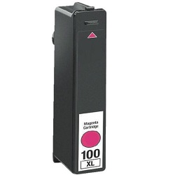 Compatible 100XL Magenta High Yield (14N1070A)