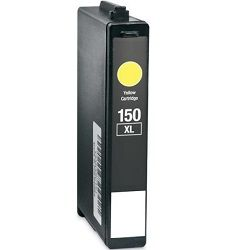 Compatible 150XL Yellow High Yield (14N1618)