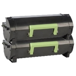 Remanufactured 623H 2 Pack Bundle (62D3H00)
