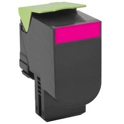 Remanufactured 708H Magenta High Yield (70C8HM0)