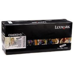 Lexmark C540X31G Black Development Unit