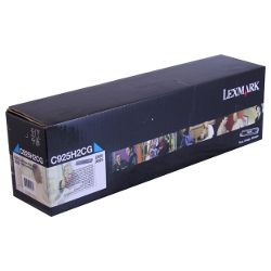 Lexmark C925H2CG Cyan High Yield (Genuine)