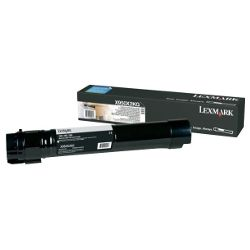 Lexmark X950X2KG Black (Genuine)