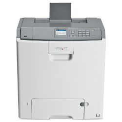 Lexmark C746dn Colour Laser Printer + Duplex