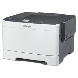 Lexmark CS410dn Colour Laser Printer + Duplex