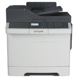 Lexmark CX310dn Multifunction Colour Laser Printer + Duplex