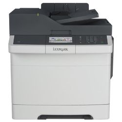 Lexmark CX410de Multi Function Colour Laser Printer + Duplex