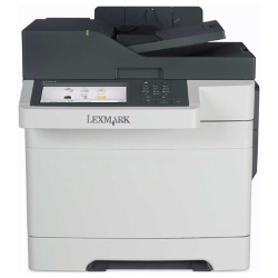 Lexmark CX510de Multifunction Colour Laser Printer + Duplex