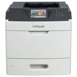 Lexmark MS810dn Printer