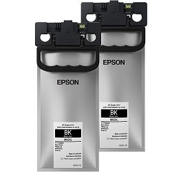 Epson M02XL 2 Pack Bundle (C13T957192) (Genuine)