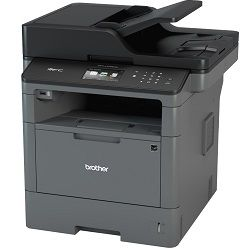 Brother MFC-L5755DW Multi Function Mono Laser Printer + Duplex