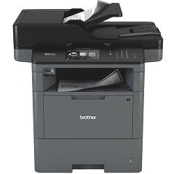 Brother MFC-L6700DW Multi Function Mono Laser Printer + Duplex
