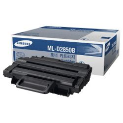 Samsung ML-D2850B Black High Yield (Genuine)