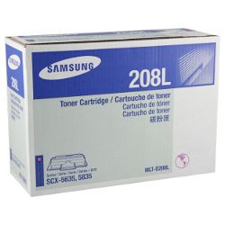 Samsung MLT-D208L Black High Yield (Genuine)