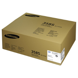 Samsung MLT-D358S Black Extra High Yield (Genuine)