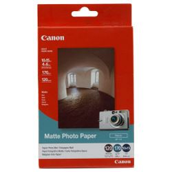 Canon MP-1014X6 4x6 inch Matte Photo Paper