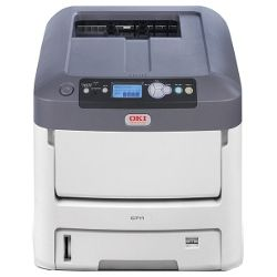 Oki C711N Colour Laser Printer
