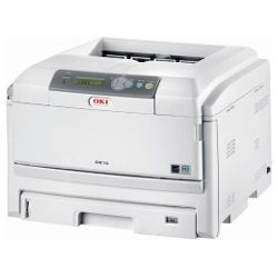 Oki C810dn Colour Laser Printer + Duplex