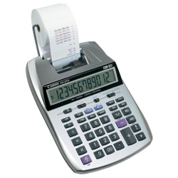 Canon P23-DTS C Calculator
