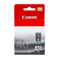 Canon PG-40 Black High Yield (Genuine)