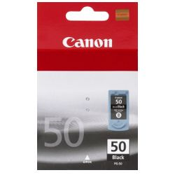 Canon PG-50 Black High Yield (Genuine)