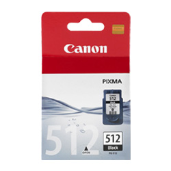 Canon PG-512 Black High Yield (Genuine)
