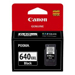Canon PG-640XXL Black Extra High Yield (Genuine)